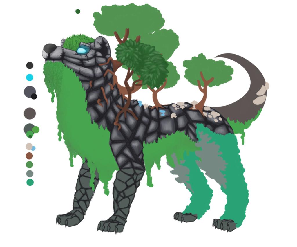 Thylacine.