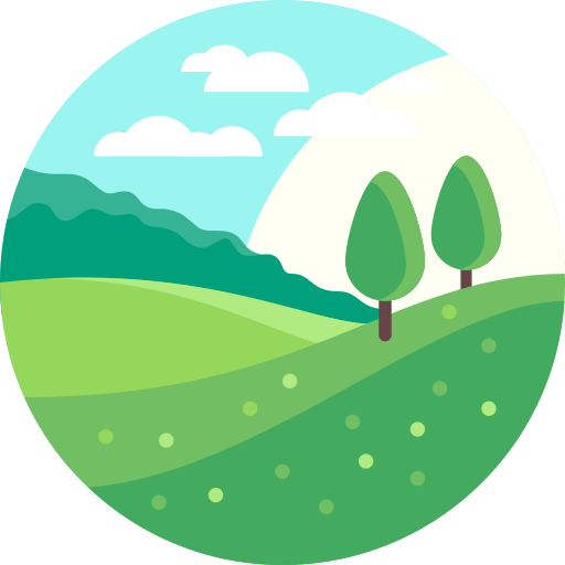 Forest, Leaf, Nature Icon PNG and Vector for Free Download.