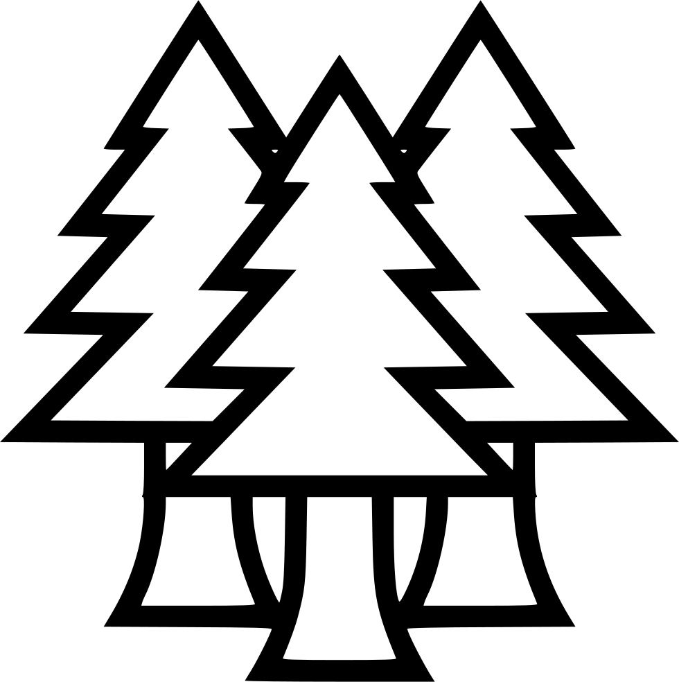 Forest Svg Png Icon Free Download (#499396).