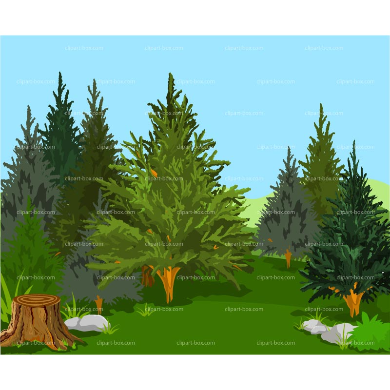 Forest Clipart Free.