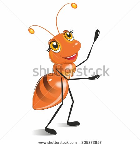 Strong Insect Stock Photos, Royalty.