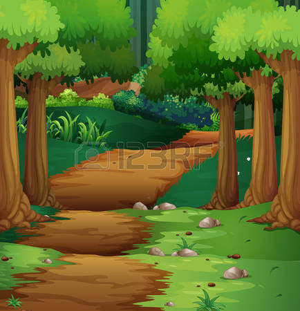 2,231 Forest Soil Stock Vector Illustration And Royalty Free.