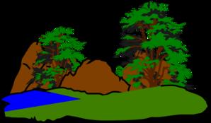 Clip Art Forest.