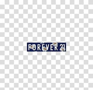 Forever 21 transparent background PNG cliparts free download.