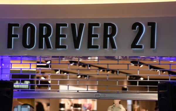 Forever 21 Diet Bars: Customers Call Out Clothing Company.