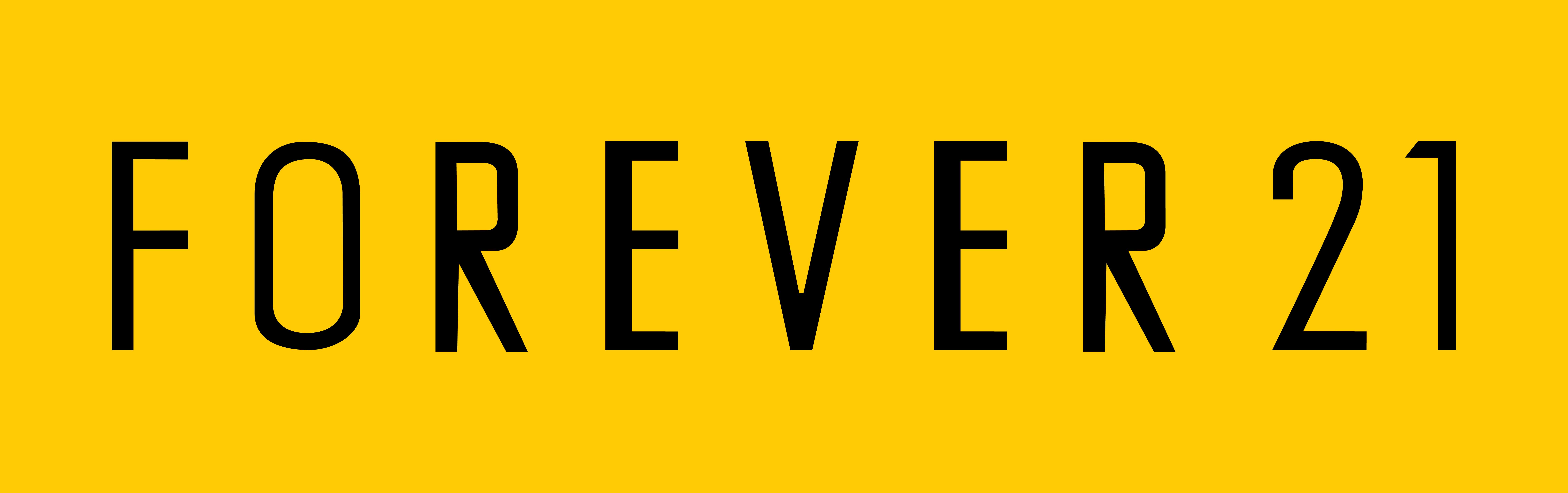 Forever 21 Logo PNG Transparent Forever 21 Logo.PNG Images..