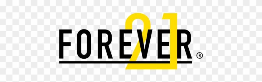 Logo Forever 21 Forever 21 Redesign Logo Non Official.