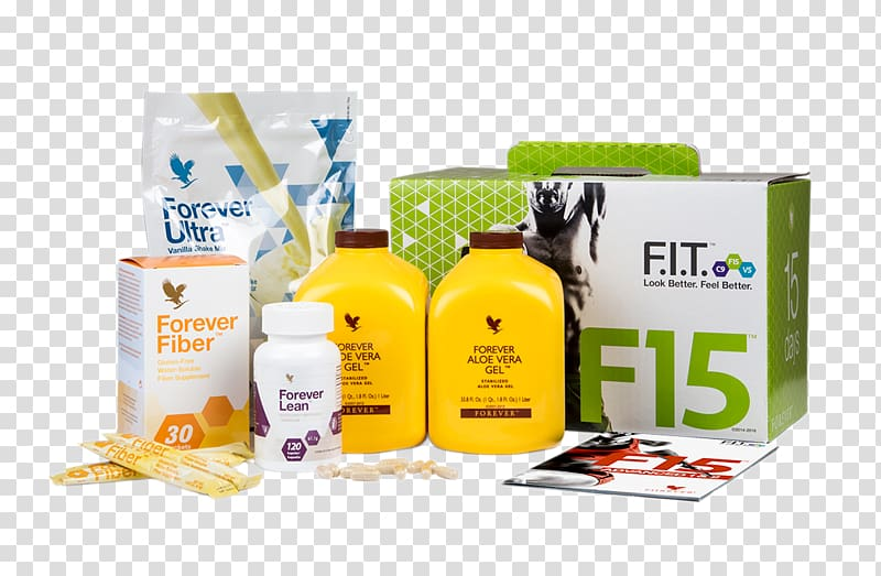 Forever Living Products Scandinavia AB Aloe vera McDonnell.