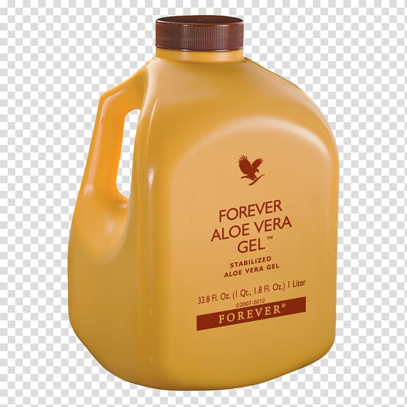 Aloe vera Forever Living Products Gel Dietary supplement.