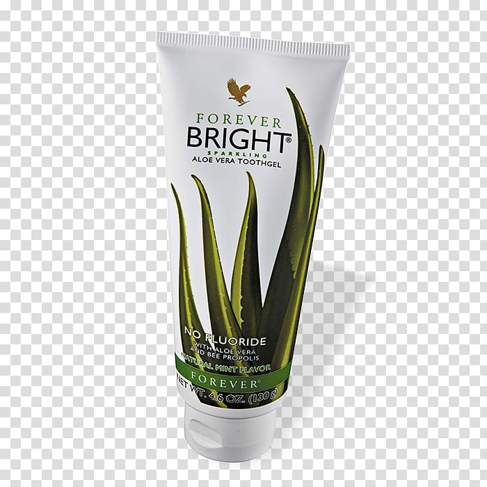 Aloe vera Forever Living Products Gel Human tooth, Forever.