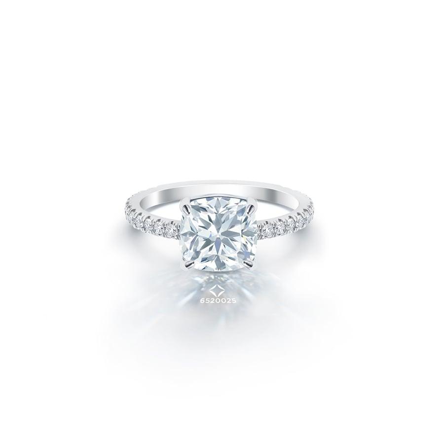 Diamond Jewelry Collections.