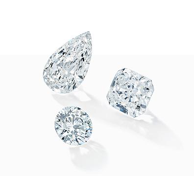 Forevermark Diamond Jewellery.