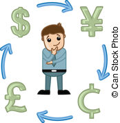 Forex Illustrations and Clip Art. 6,210 Forex royalty free.