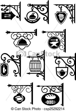 Forged clipart.
