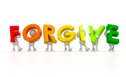 Forgive Clipart by Megapixl.