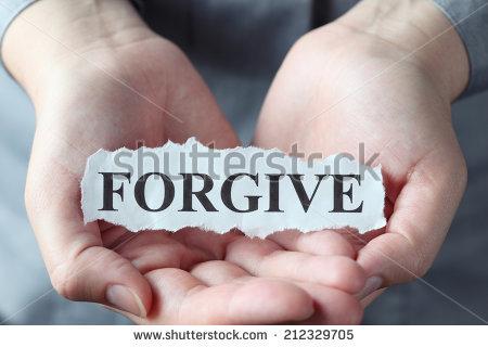 Forgiveness Stock Photos, Royalty.