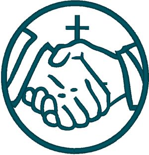 Symbols: This is a symbol of two people coming to an agreement.
