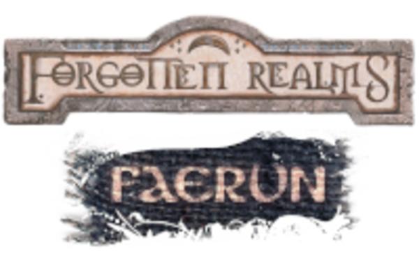 Faerun: A Forgotten Realms MUD.