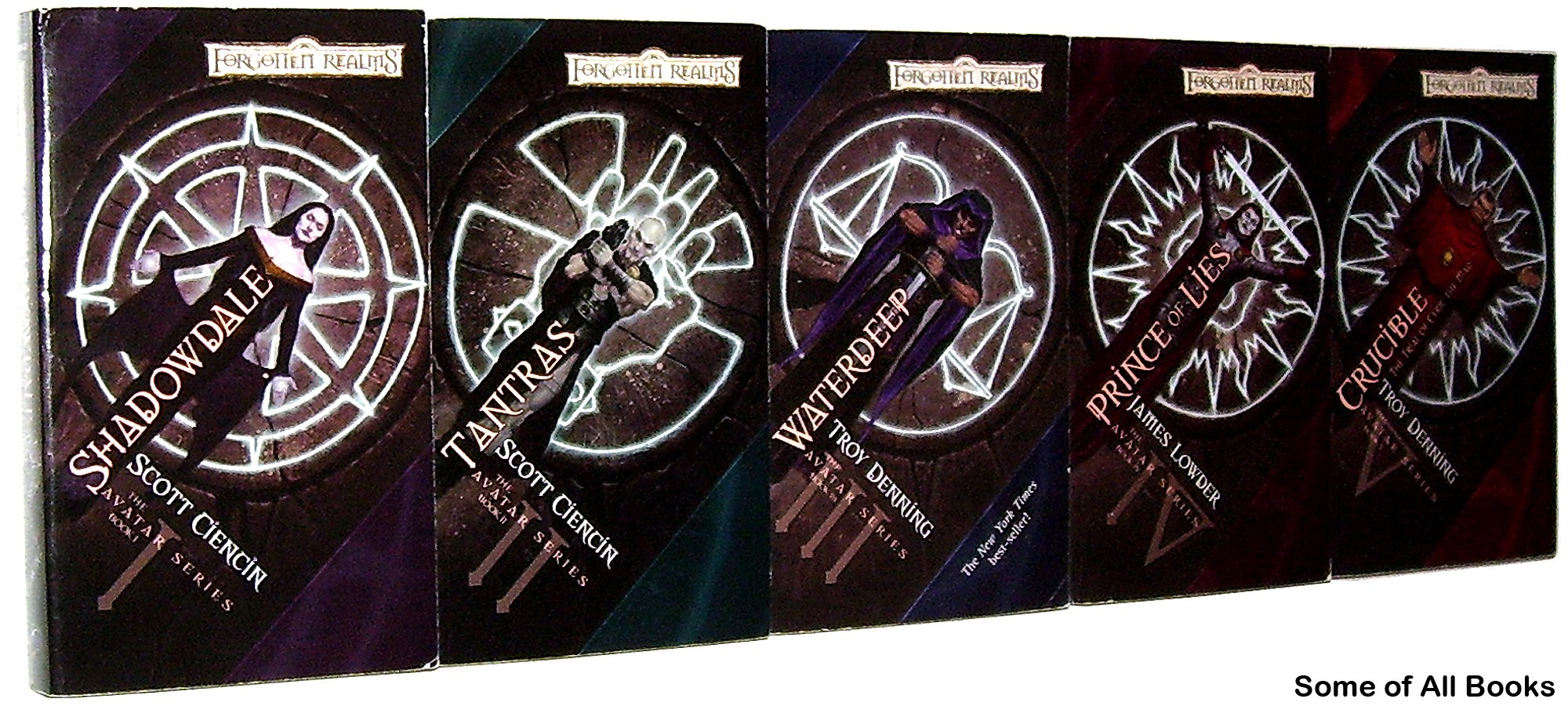 Forgotten Realms 1. Shadowdale.