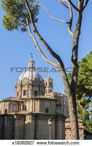 Picture of San Pietro in Carcere near Fori Imperiali x18392827.