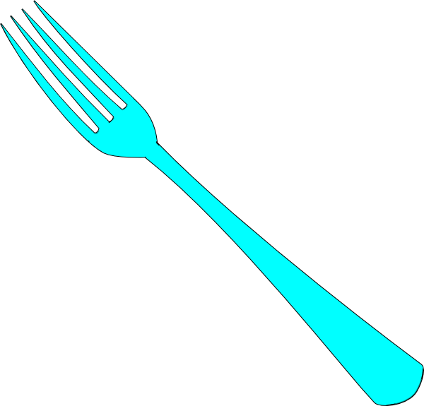 Forks clipart - Clipground