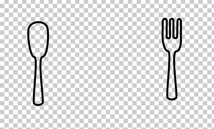 Fork Spoon PNG, Clipart, Black, Black And White, Clip Art, Cutlery.