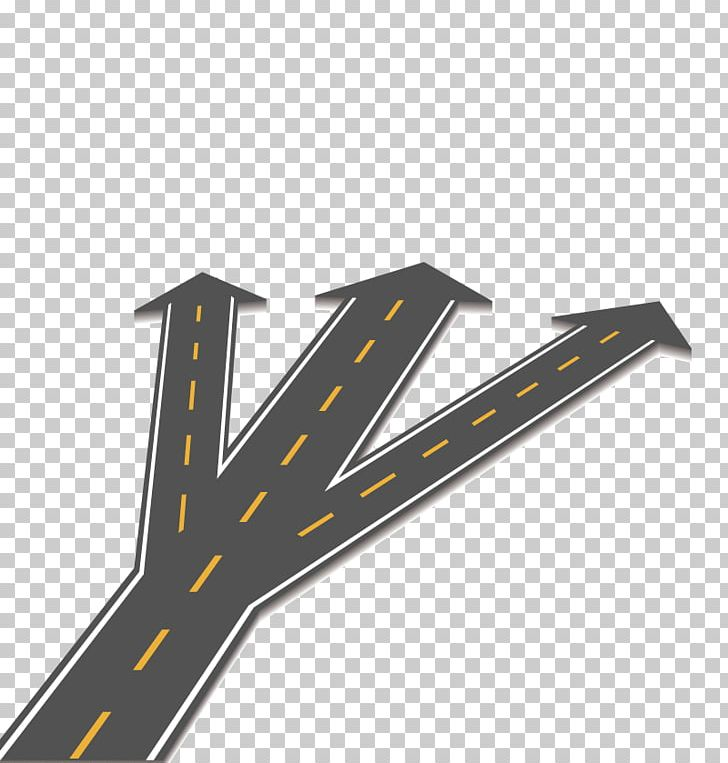Road Highway PNG, Clipart, Angle, Arrow, Download, Fork, Fork And.