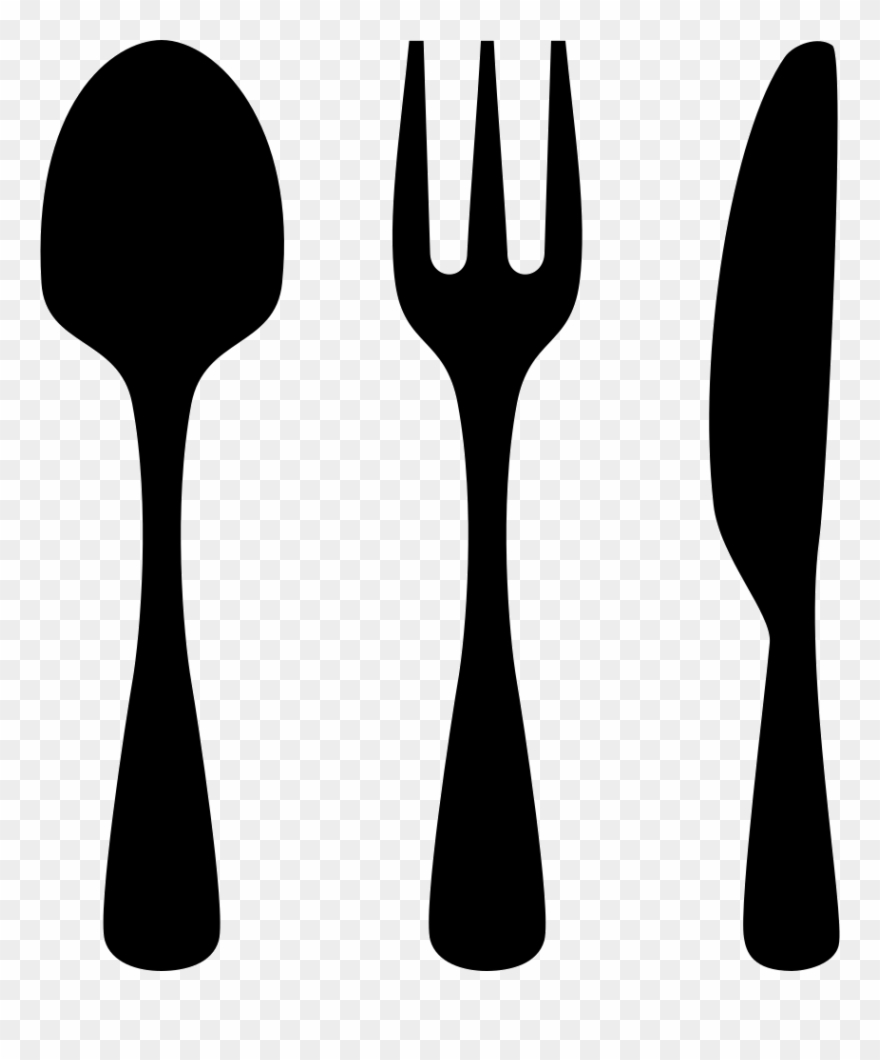 Download Knife And Fork Icon Clipart Knife Fork Knife.