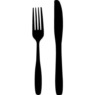 Free Fork And Knife, Download Free Clip Art, Free Clip Art.