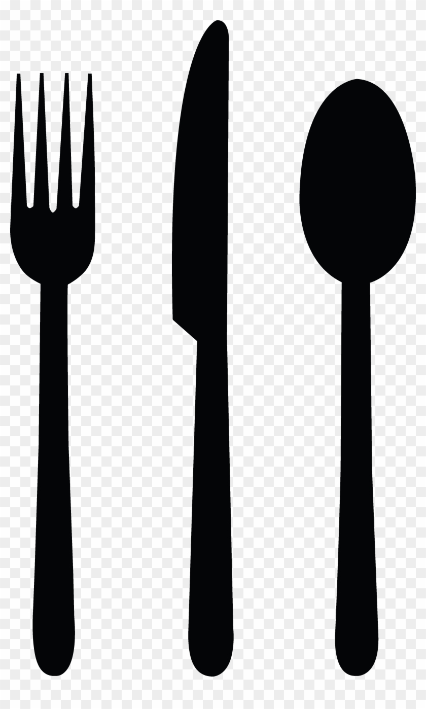 Spoon And Fork Png.