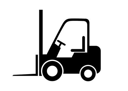 15,464 Forklift Stock Illustrations, Cliparts And Royalty Free.