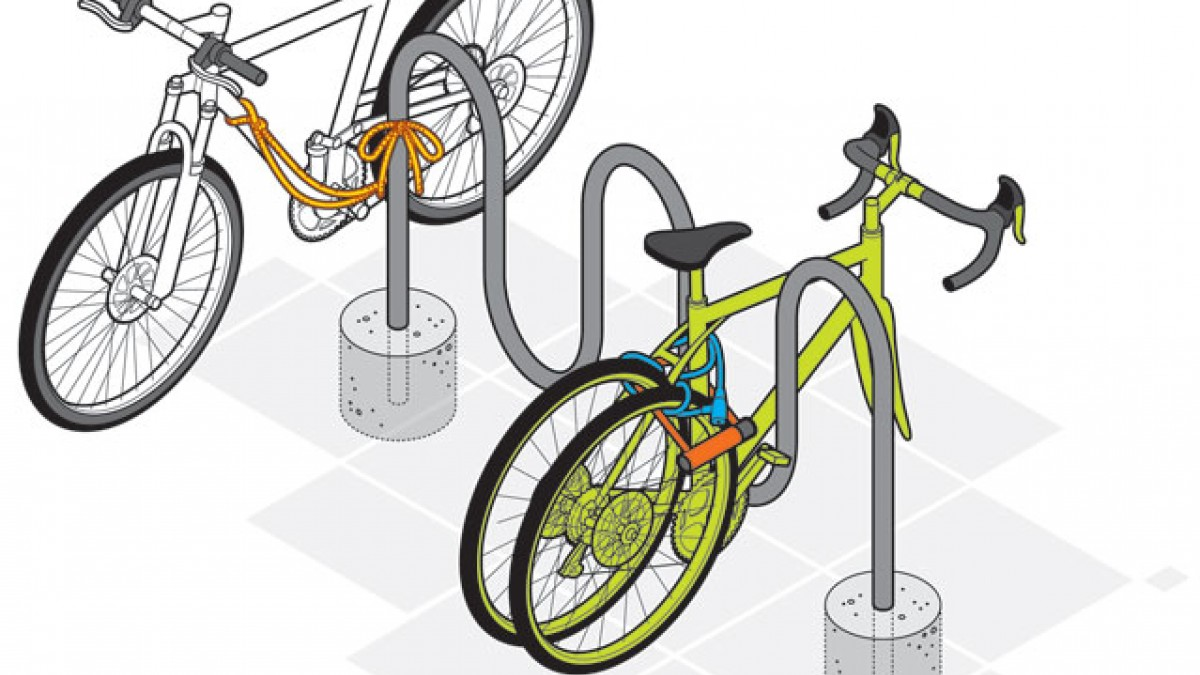 The Ultimate Guide to Ensuring That Your Bike Never Gets Stolen.