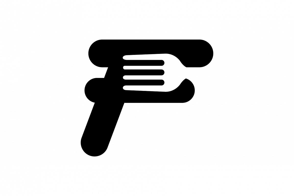 Fork Logo.