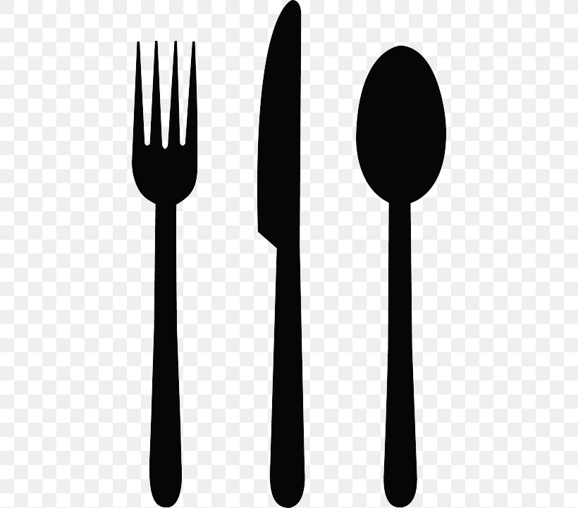 Knife Clip Art Fork Spoon Cutlery, PNG, 446x721px, Knife.