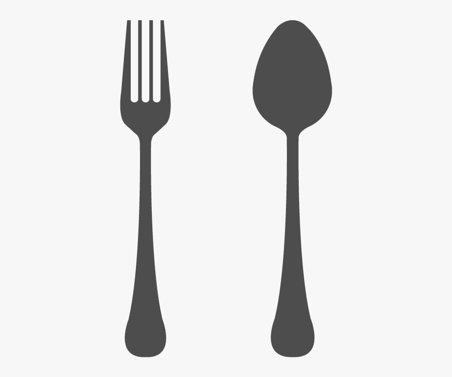 Fork And Spoon Png.