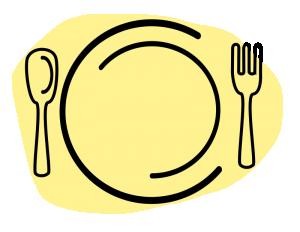 Fork Clip Art Download.
