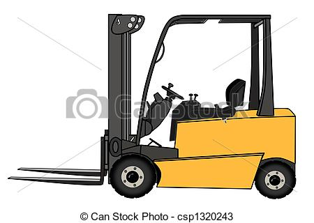 Forklift Illustrations and Clip Art. 5,756 Forklift royalty free.