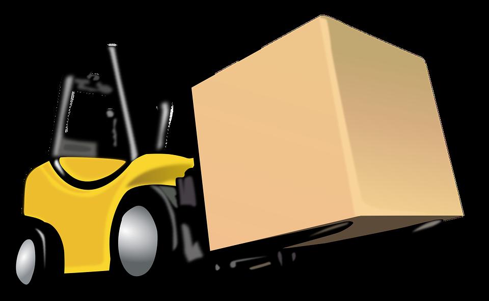 Forklift clipart forklift driver, Forklift forklift driver.