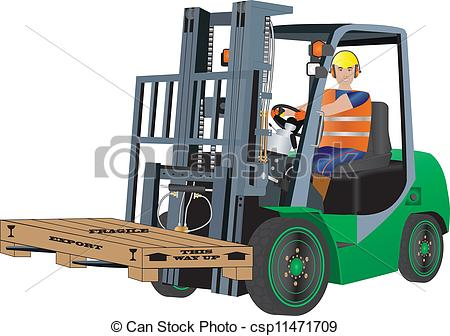 Forklift truck Illustrations and Clip Art. 3,906 Forklift truck.