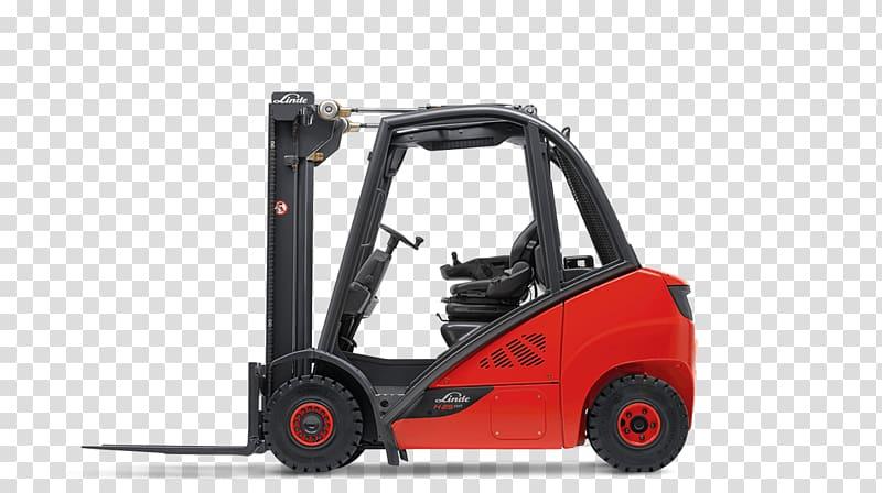 Forklift The Linde Group Linde Material Handling Electric.