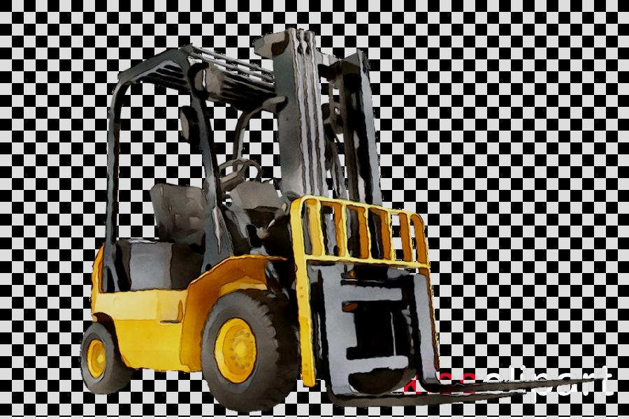 forklift transparent background clipart Forklift clipart.