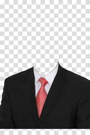 Clothing Suit Informal attire Formal wear, Formal Wear, black and.