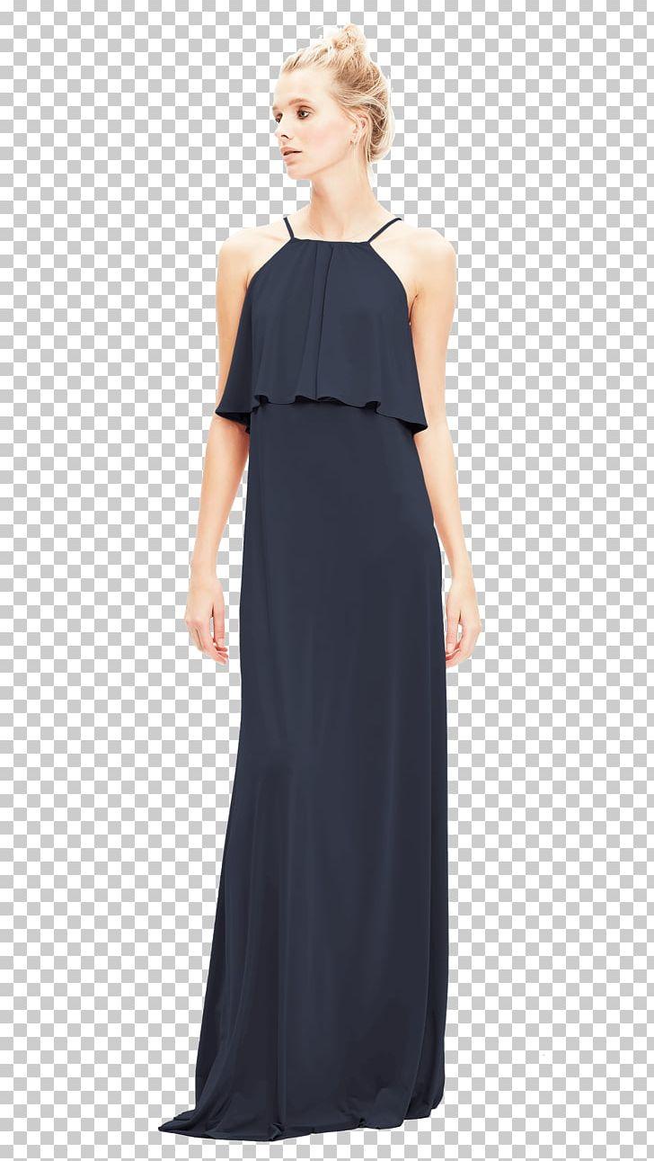 Little Black Dress Bridesmaid Dress Formal Wear PNG, Clipart.