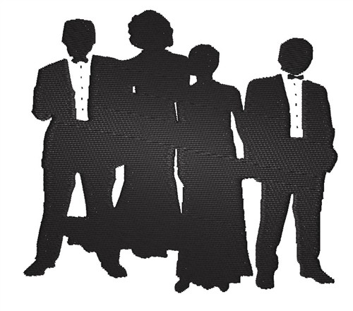 Free formal wear clipart.