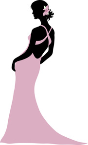 Prom Dress Clipart at GetDrawings.com.