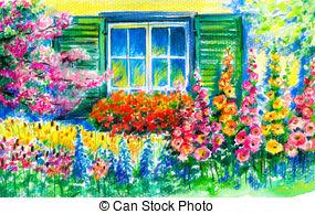Formal garden Illustrations and Clip Art. 954 Formal garden.