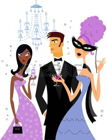 209 Formal Dinner Party Stock Illustrations, Cliparts And Royalty.