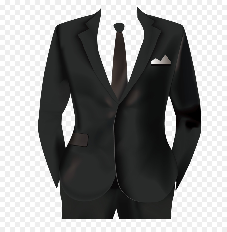 Suit Shoulder png download.