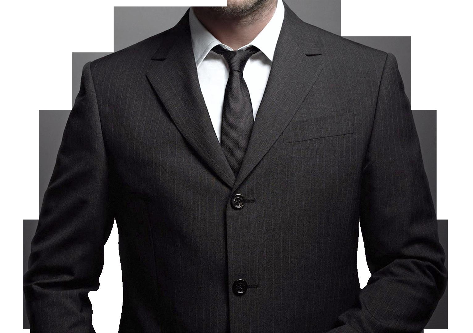 Suit PNG Image.