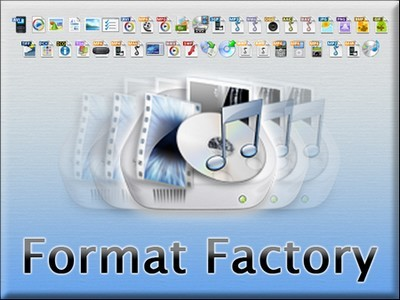 Format Factory Latest Version Free Download.